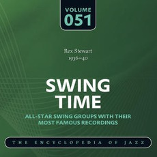 Swing Time - The Heyday of Jazz, Volume 51 mp3 Compilation by Various Artists