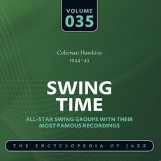 Swing Time - The Heyday of Jazz, Volume 35 mp3 Compilation by Various Artists