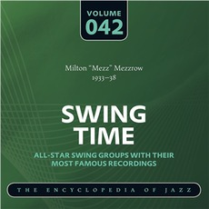 Swing Time - The Heyday of Jazz, Volume 42 mp3 Compilation by Various Artists