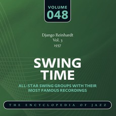 Swing Time - The Heyday of Jazz, Volume 48 mp3 Compilation by Various Artists