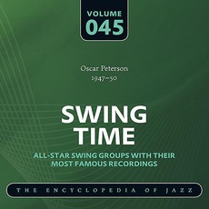 Swing Time - The Heyday of Jazz, Volume 45 mp3 Compilation by Various Artists