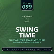 Swing Time - The Heyday of Jazz, Volume 99 mp3 Compilation by Various Artists