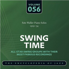 Swing Time - The Heyday of Jazz, Volume 56 mp3 Compilation by Various Artists