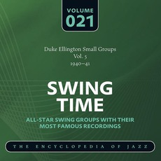 Swing Time - The Heyday of Jazz, Volume 21 mp3 Compilation by Various Artists