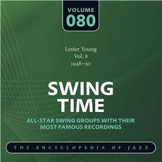 Swing Time - The Heyday of Jazz, Volume 80 mp3 Compilation by Various Artists