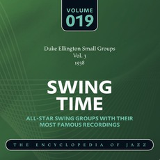 Swing Time - The Heyday of Jazz, Volume 19 mp3 Compilation by Various Artists