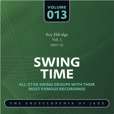 Swing Time - The Heyday of Jazz, Volume 13 mp3 Compilation by Various Artists