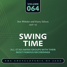 Swing Time - The Heyday of Jazz, Volume 64 mp3 Compilation by Various Artists