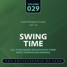 Swing Time - The Heyday of Jazz, Volume 29 mp3 Compilation by Various Artists