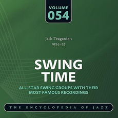 Swing Time - The Heyday of Jazz, Volume 54 mp3 Compilation by Various Artists