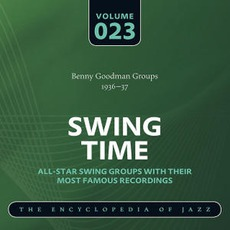 Swing Time - The Heyday of Jazz, Volume 23 mp3 Compilation by Various Artists
