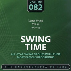 Swing Time - The Heyday of Jazz, Volume 82 mp3 Compilation by Various Artists