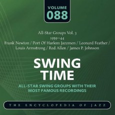 Swing Time - The Heyday of Jazz, Volume 88 mp3 Compilation by Various Artists