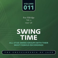 Swing Time - The Heyday of Jazz, Volume 11 mp3 Compilation by Various Artists