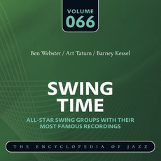 Swing Time - The Heyday of Jazz, Volume 66 mp3 Compilation by Various Artists