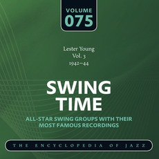 Swing Time - The Heyday of Jazz, Volume 75 mp3 Compilation by Various Artists