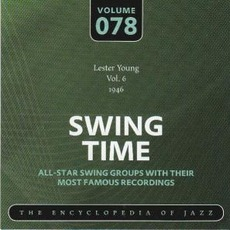 Swing Time - The Heyday of Jazz, Volume 78 mp3 Compilation by Various Artists