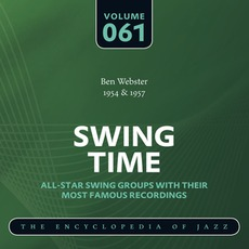 Swing Time - The Heyday of Jazz, Volume 61 mp3 Compilation by Various Artists