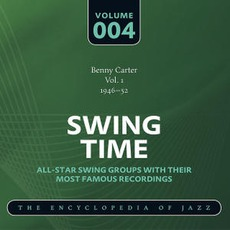 Swing Time - The Heyday of Jazz, Volume 4 mp3 Compilation by Various Artists