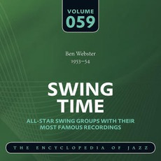 Swing Time - The Heyday of Jazz, Volume 59 mp3 Compilation by Various Artists