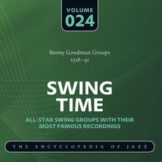 Swing Time - The Heyday of Jazz, Volume 24 mp3 Compilation by Various Artists