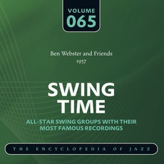 Swing Time - The Heyday of Jazz, Volume 65 mp3 Compilation by Various Artists