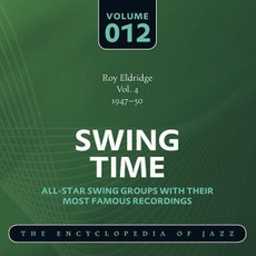 Swing Time - The Heyday of Jazz, Volume 12 mp3 Compilation by Various Artists