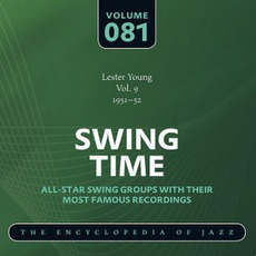 Swing Time - The Heyday of Jazz, Volume 81 mp3 Compilation by Various Artists