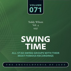 Swing Time - The Heyday of Jazz, Volume 71 mp3 Compilation by Various Artists