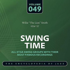 Swing Time - The Heyday of Jazz, Volume 49 mp3 Compilation by Various Artists