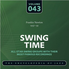 Swing Time - The Heyday of Jazz, Volume 43 mp3 Compilation by Various Artists