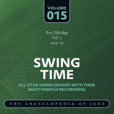 Swing Time - The Heyday of Jazz, Volume 15 mp3 Compilation by Various Artists