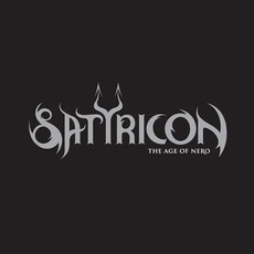 The Age Of Nero (Limited Edition) mp3 Album by Satyricon