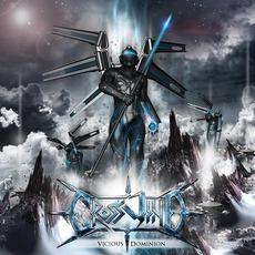Vicious Dominion mp3 Album by Crosswind