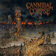 A Skeletal Domain mp3 Album by Cannibal Corpse