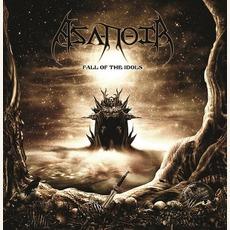 Fall Of The Idols mp3 Album by Asa-Noir