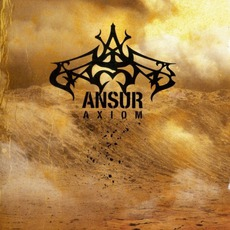 Axiom mp3 Album by Ansur