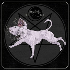 Hellish mp3 Album by Apey & The Pea
