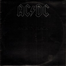 Back In Black (Remastered) mp3 Album by AC/DC