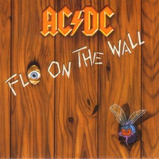 Fly On The Wall (Remastered) mp3 Album by AC/DC