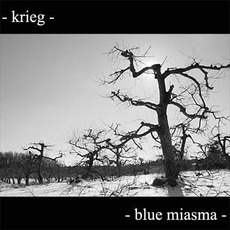 Blue Miasma mp3 Album by Krieg