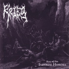 Rise Of The Imperial Hordes (Remastered) mp3 Album by Krieg