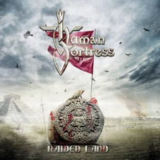 Raided Land mp3 Album by Human Fortress