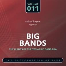 Big Bands - The Giants of the Swing Big Band Era, Volume 11