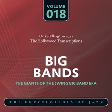 Big Bands - The Giants of the Swing Big Band Era, Volume 18