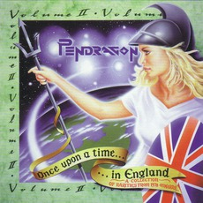 Once Upon A Time In England, Volume 2 mp3 Artist Compilation by Pendragon