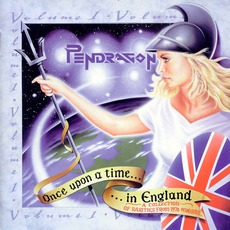 Once Upon A Time In England, Volume 1 mp3 Artist Compilation by Pendragon