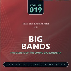 Big Bands - The Giants of the Swing Big Band Era, Volume 19 mp3 Artist Compilation by Mills Blue Rhythm Band