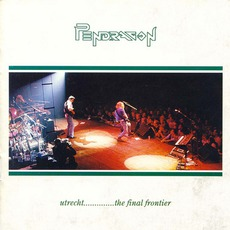 Utrecht... The Final Frontier mp3 Live by Pendragon