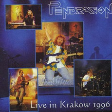 Live In Krakow 1996 mp3 Live by Pendragon